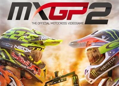 フリープレイ MXGP2